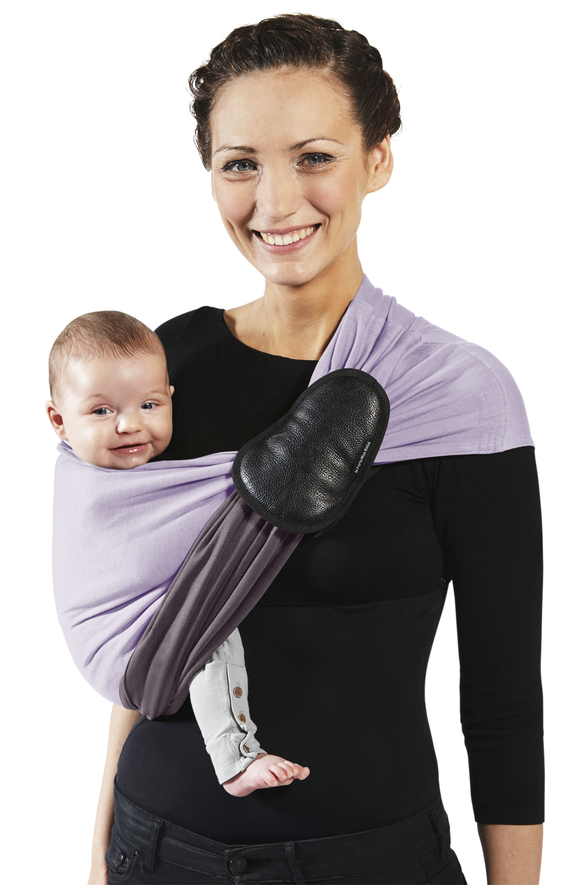 Je Porte Mon Bb New French Baby Carriers Moby Wrap Original Catton Carrier Whats In World