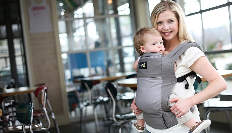 BOBA baby carriers