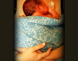 Kangaroo Mother Care - the science of skin-to-skin contact