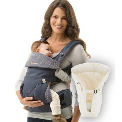 Ergobaby 360, Dusty blue