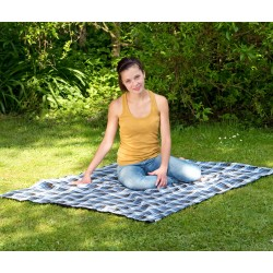 Kelioninis patiesalas TRAVEL BLANKET, Ultra Light