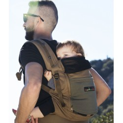 LOVE RADIUS Physio (Bundle), Safari/Olive