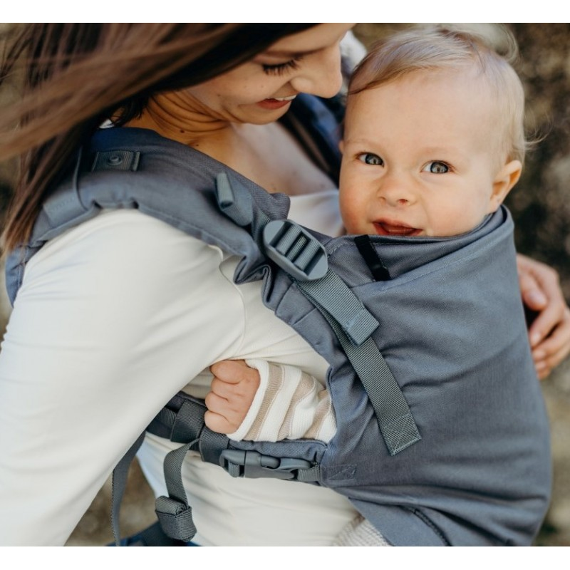 cade41d7ac7 BOBA X baby carrier - style and magic!