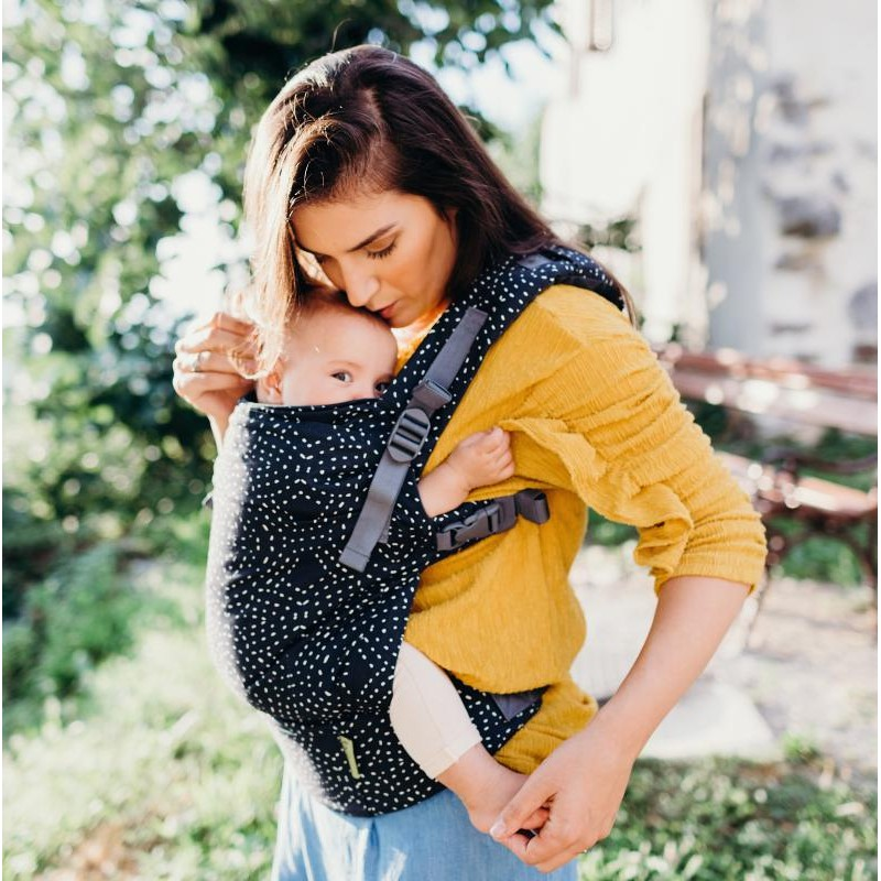 BOBA X baby carrier - style and magic! Seville 1a94dffcc8f