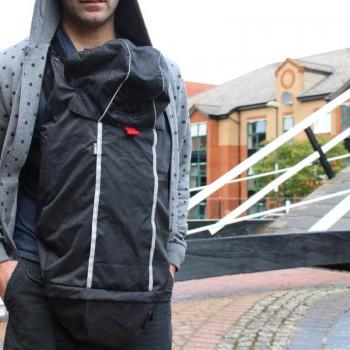 CABOO lietaus apsauga nešioklei