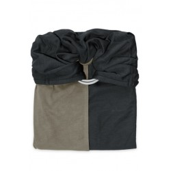LOVE RADIUS sling, Antracite/Olive