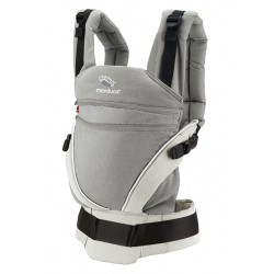 Manduca XT, Grey White
