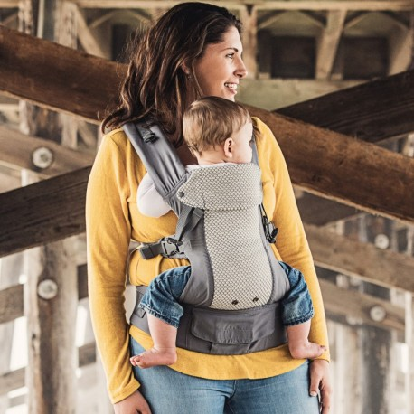 2380e995145 Beco Gemini super baby carrier 4 in 1!