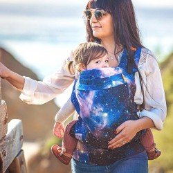 Beco Toddler nešioklė, Carina Nebula