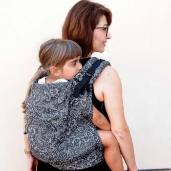 Neko Switch Toddler, Efes Paisley Hazel Dark