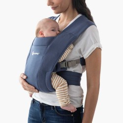 Ergobaby EMBRACE, Soft Navy
