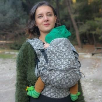 Neko Switch Baby, Lycia Elmas