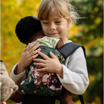 Žaisliukų nešioklė BOBA MINI, Forest Flower Child