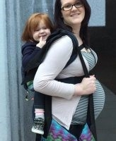 Carrying while Pregnant